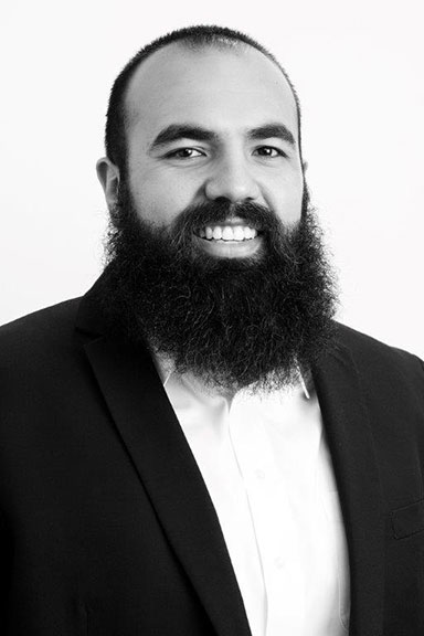 Justin Villegas, Attorney