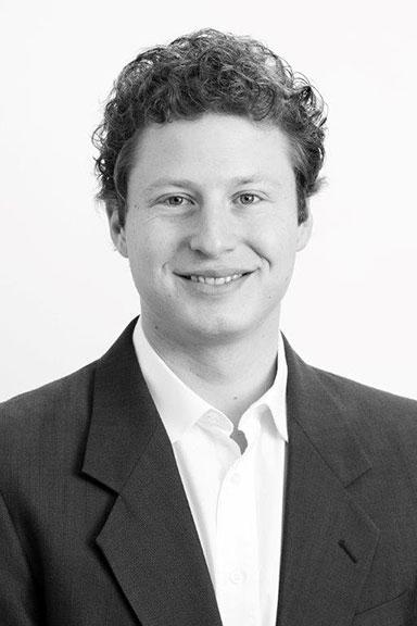 Nathan Dimmitt, Attorney